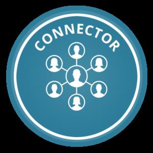 Connector voice icon